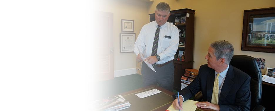 Fort Worth Attorneys Sheats & Muckleroy